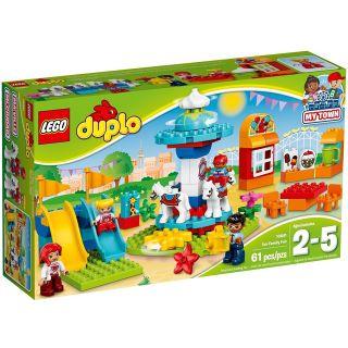 La fête foraine -10841 - Lego