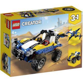 Le buggy des dunes Creator