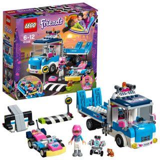 Le camion de service - 41348 - Friends - Lego