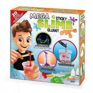 Méga Slime Gluant 2160 Buki