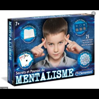 Secrets et pouvoir du Mentalisme