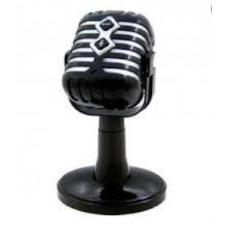 Microphone-Funny