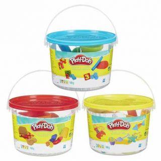 Mini baril ( Unité ) - 23414EU4 - Play-Doh