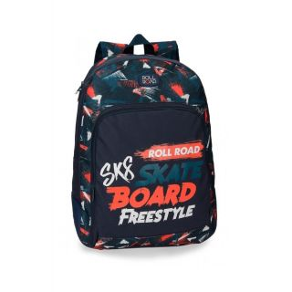 Sac à dos Freestyle Roll Road 44cm
