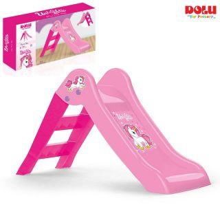 Dolu - My First Slide Unicorn