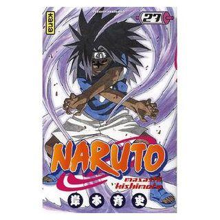 Naruto T27