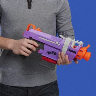 Nerf Fortnite - Blaster SMG-HASBRO