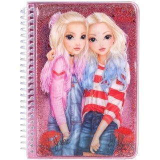 Notebook Top Model