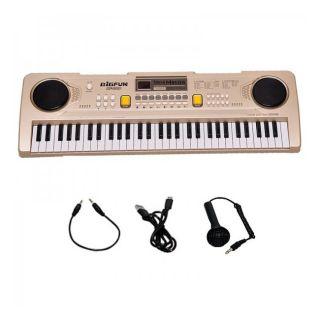 Piano électronique 61 Touches bigfun