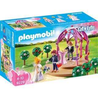 Pavillon de Mariage - 9229 - Playmobil