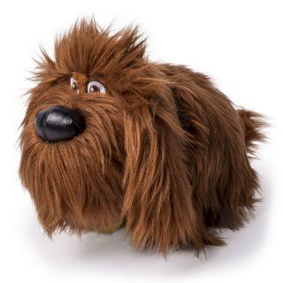 Peluche chien Duke Pets