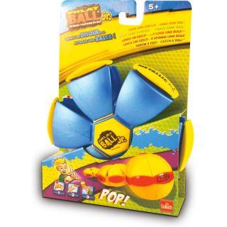 Phlat Ball Junior asst   331636.112 Goliath