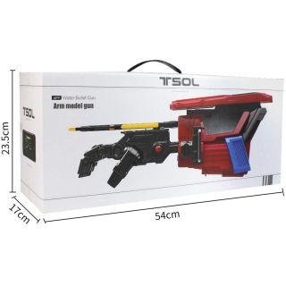 Pistolet à eau électrique Tsol