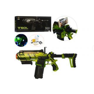 Pistolet tir AR Gun  tsol tech 3D
