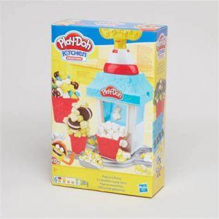 PDO MACHINE A POP CORN Hasbro
