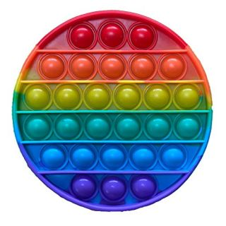 Pop It Multicolore