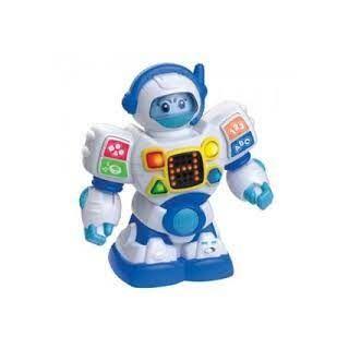 Professeur Robotique - Little learner