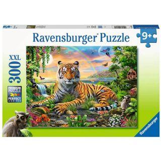 Puzzle 300 p XXL - Le roi de la jungle