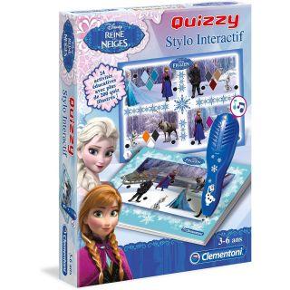 Quizzy - La Reine des Neiges
