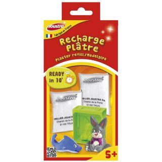 Recharge Plâtre