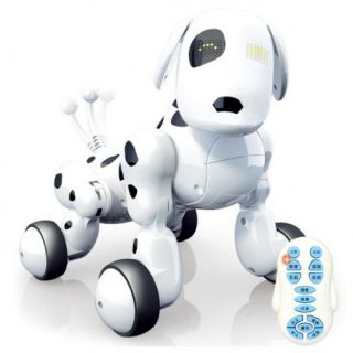 Robot Dog Remote Control
