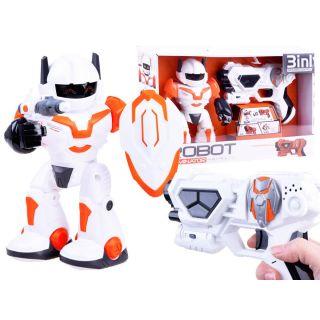 Robot Dominator 3 en 1