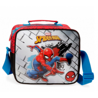 Sac à gouter isotherme Spider-man