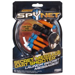 Spy net