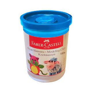 Pâte à modeler faber castell
