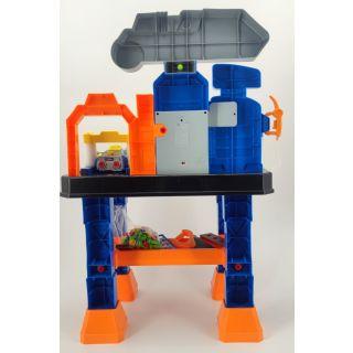 Table à outils mécanique 125 PCS