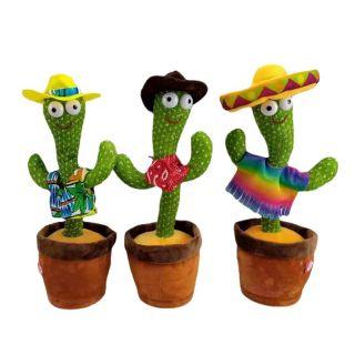 Cactus qui danse