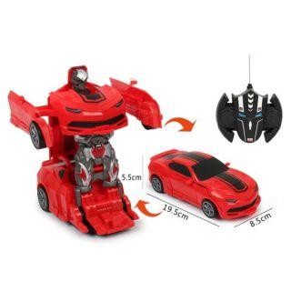 [88-1] Voiture RC Robots Transformers