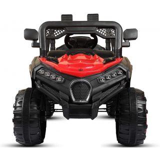 Voiture électrique pour enfants Jeep A909