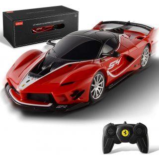 Voiture RC 1:24 Ferrari FXX RASTAR
