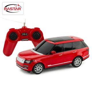 Voiture RC 1:24 Range Rover Sport RASTAR