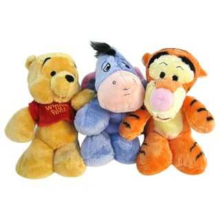 Winnie le Pooh et ses amis 20 cm