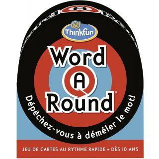 WordARound (F) - Ravensburger